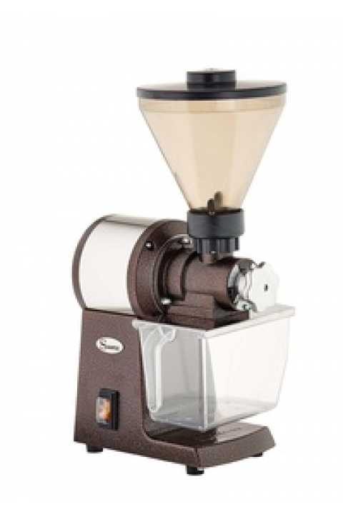 SANTOS  MLINAC ZA KAVU S POSUDOM SHOP COFFEE GRINDER WITH DRAWER 01